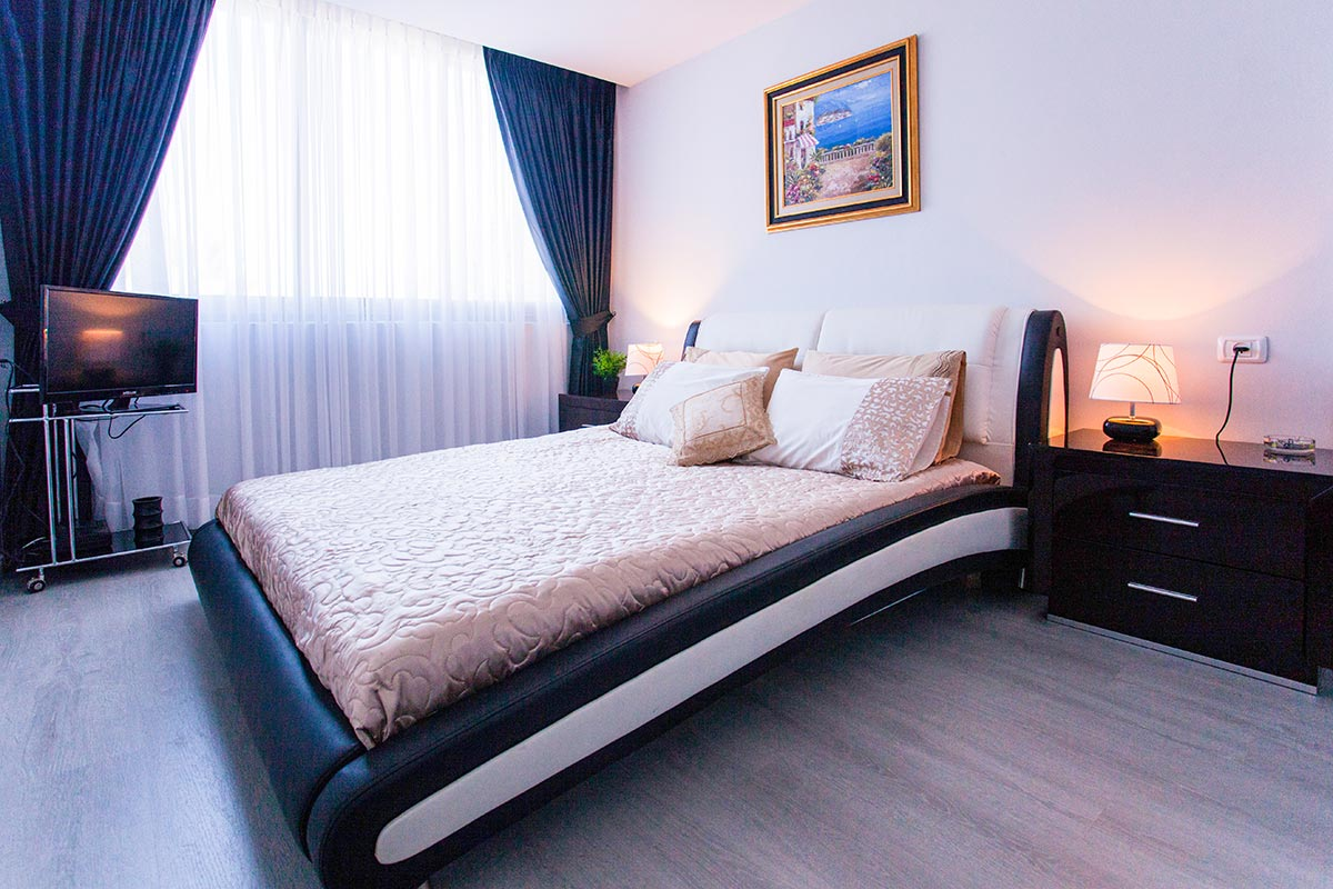 Elis Boutique Hotel In Bat Yam